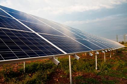 energia con paneles solares