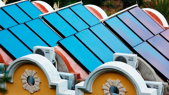 energia solar alternativa