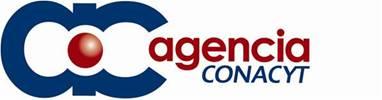 Logotipo de Agencia CONACYT
