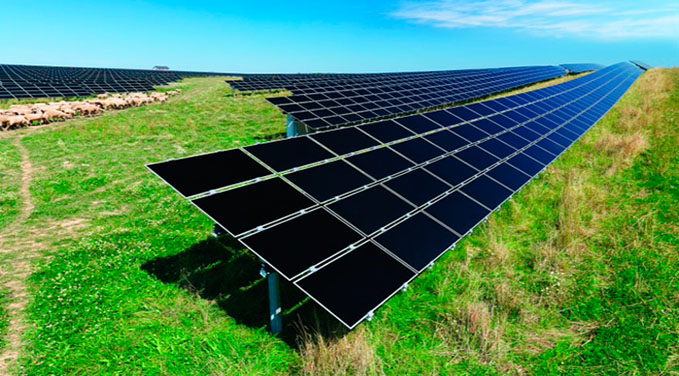 Promueve El Ciatec El Uso De Plantas Fotovoltaicas Y