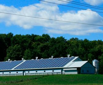 Como comprar un panel solar