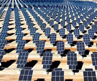 Ahorre dinero utilizando la energia solar