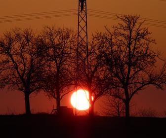 energia electrica y tecnologia solar