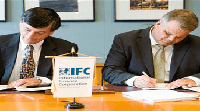Corporacion Financiera Internacional (IFC)