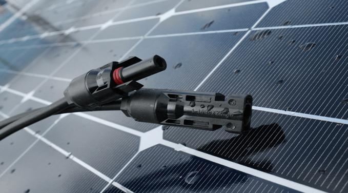 Tipos de energ a solar - Tipos de calefaccion economica ...