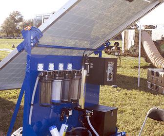 Que es la tecnologia solar activa