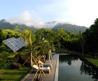 climatizacion solar de piscinas