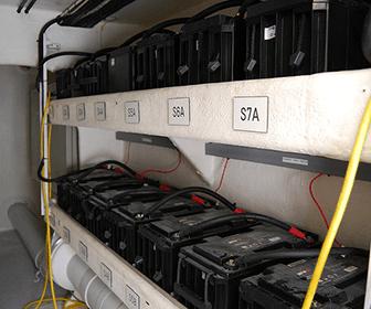C mo elegir bater as para paneles solares for Baterias de placas solares