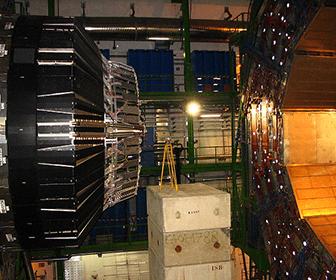 Generador de energía radiante