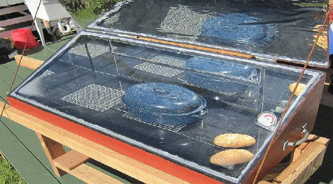 Que Tipos De Estufas Solares Existen Airea Condicionado