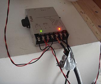 191 C 243 Mo Funciona Un Controlador De Carga Solar